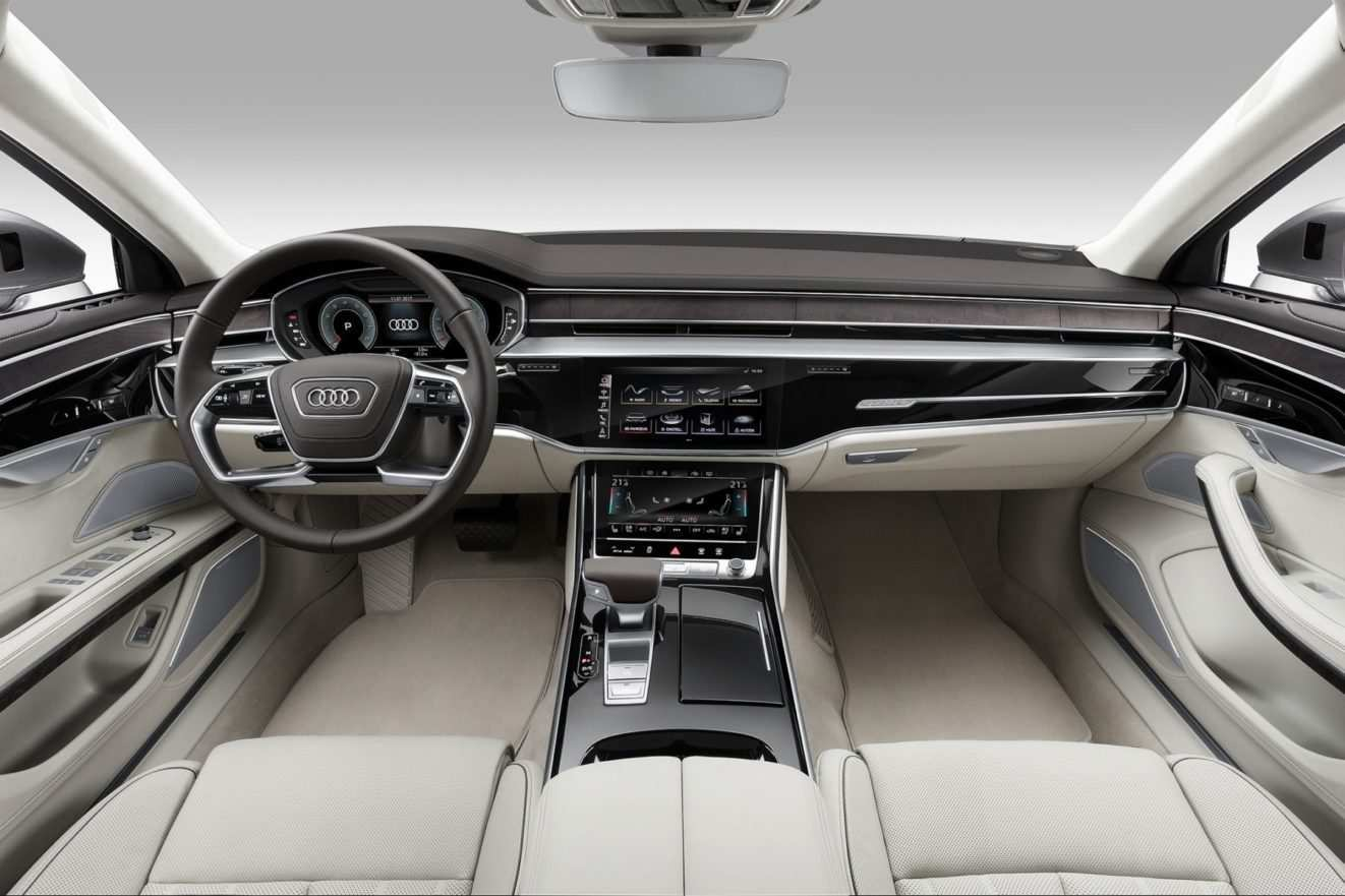 56 The New When Will 2019 Audi Q7 Be Available New Engine Release for New When Will 2019 Audi Q7 Be Available New Engine