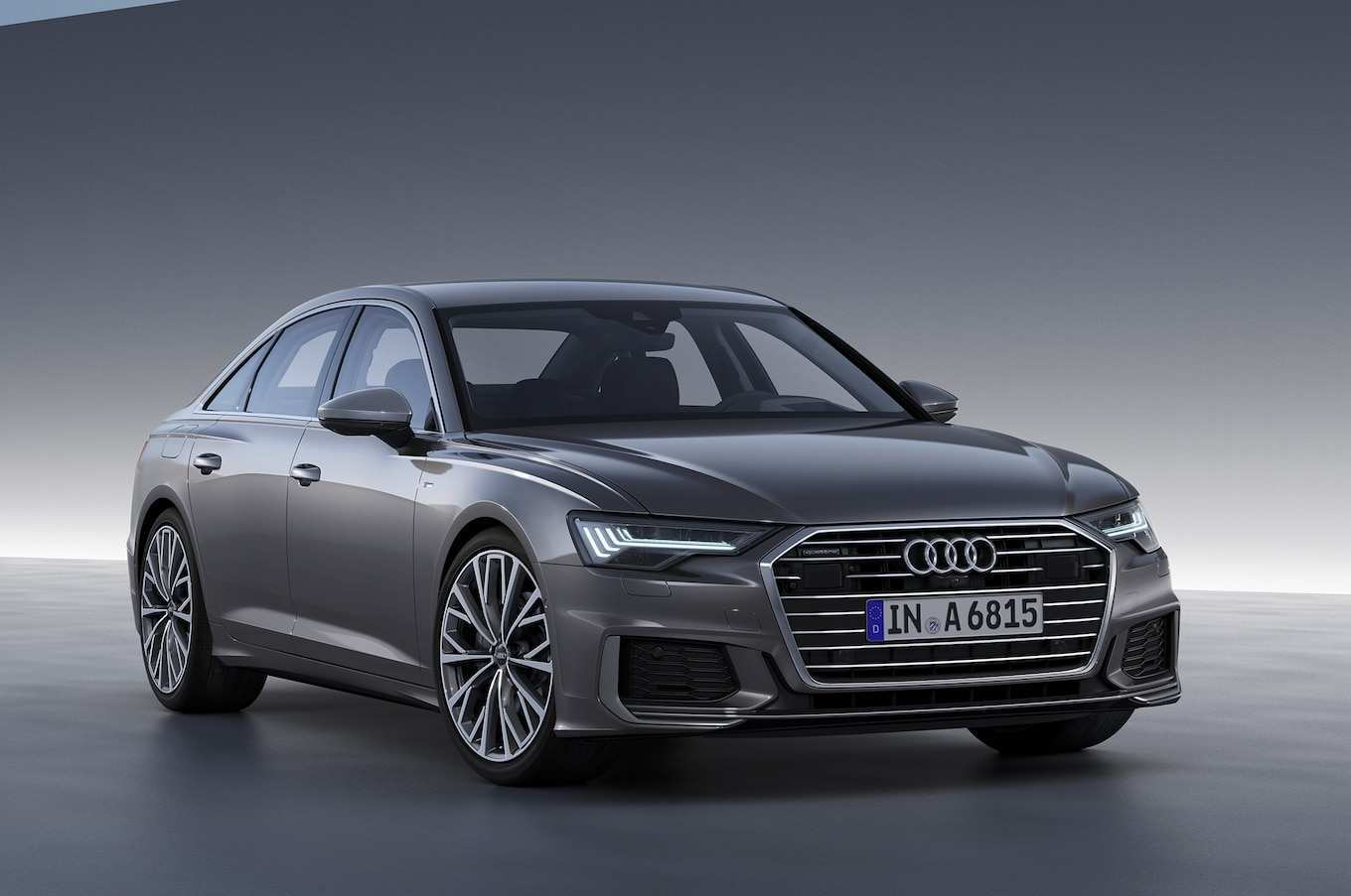 56 The Review Audi 2019 A6 New Interior Style with Review Audi 2019 A6 New Interior