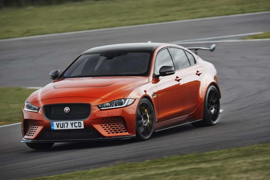 57 All New 2019 Jaguar Xe Svr Images for 2019 Jaguar Xe Svr