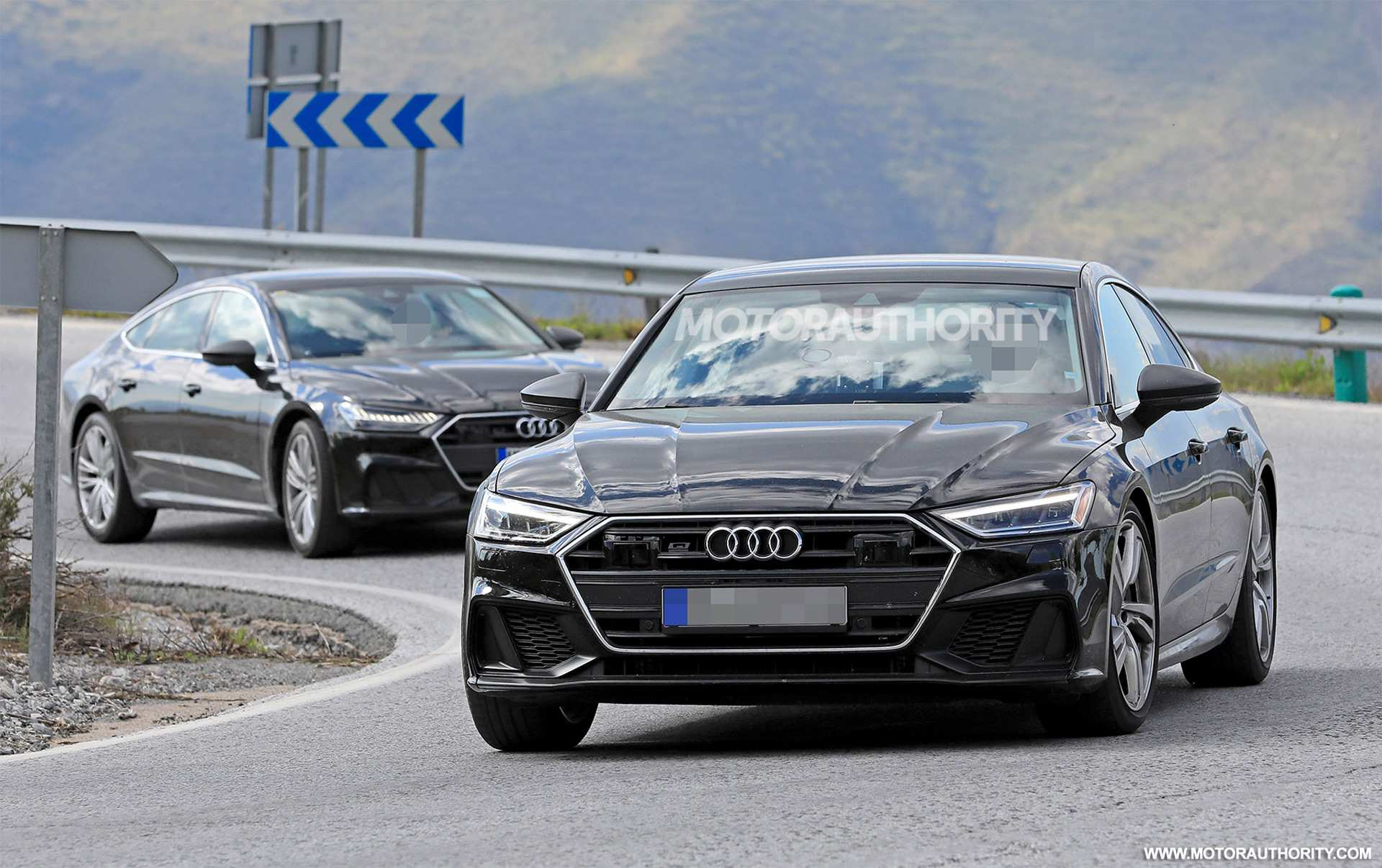 57 All New Best 2019 Audi S7 Engine Performance And New Engine Style with Best 2019 Audi S7 Engine Performance And New Engine