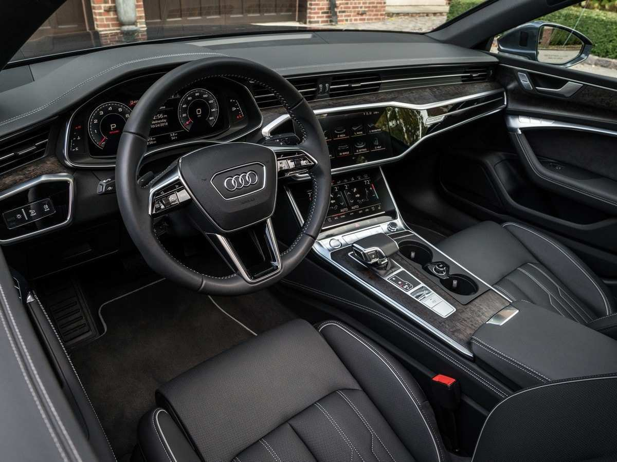 57 All New Best New S7 Audi 2019 Interior Specs by Best New S7 Audi 2019 Interior