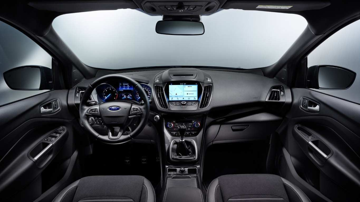 57 All New Ford 2019 Interior Picture Release Date And Review Spesification by Ford 2019 Interior Picture Release Date And Review