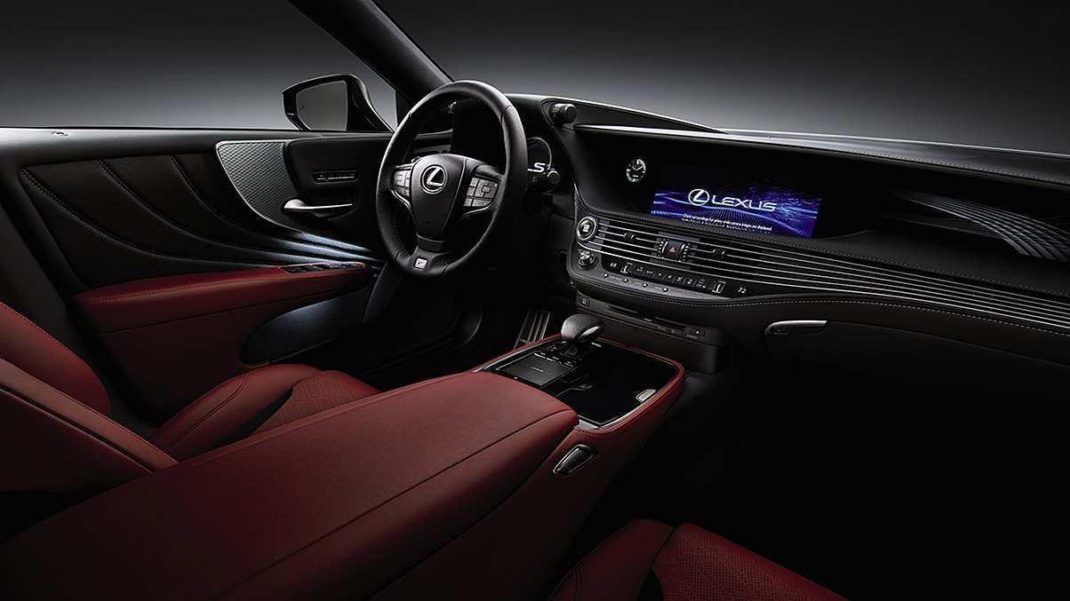 57 All New Lexus Lx 2019 Interior Photos for Lexus Lx 2019 Interior