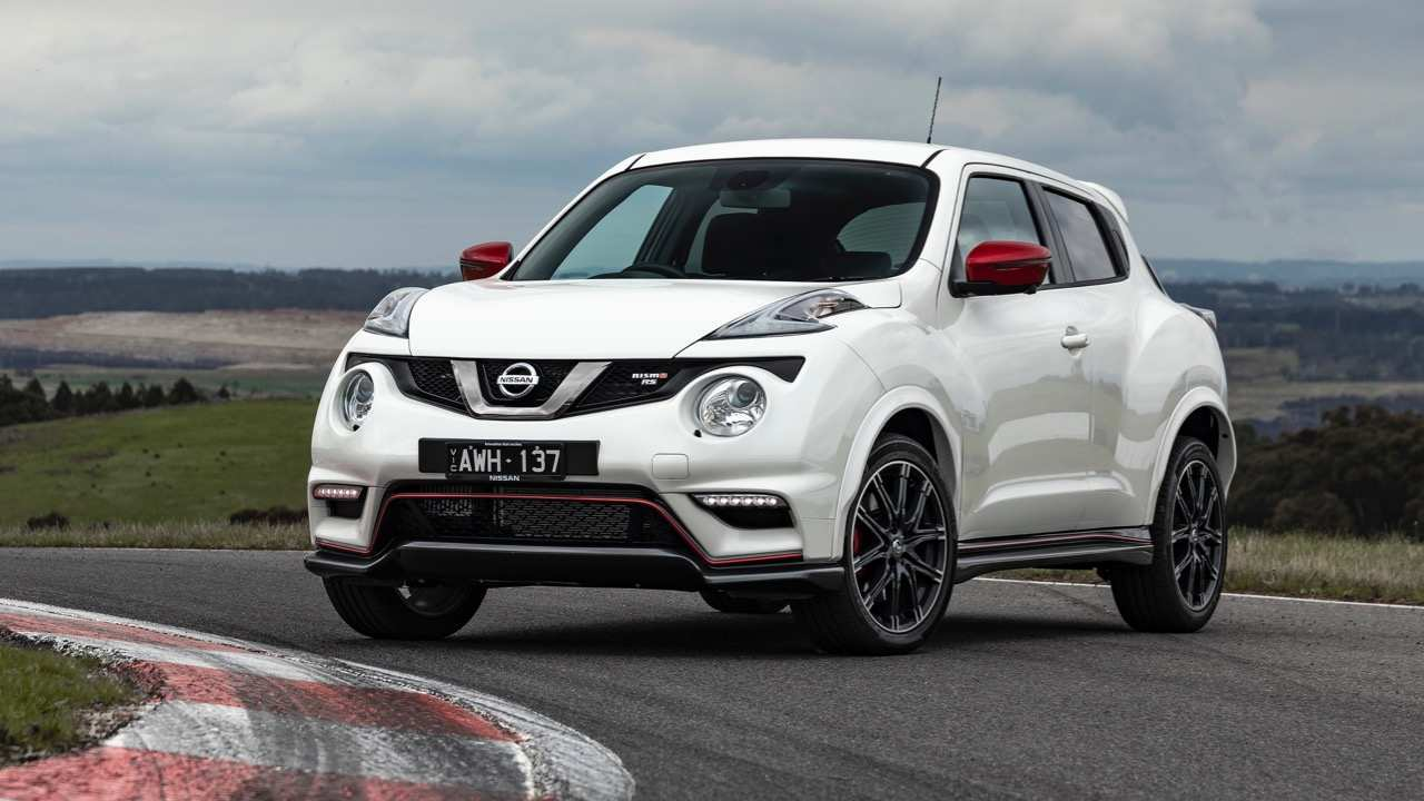 57 All New The Nissan Juke 2019 Review New Release Prices by The Nissan Juke 2019 Review New Release