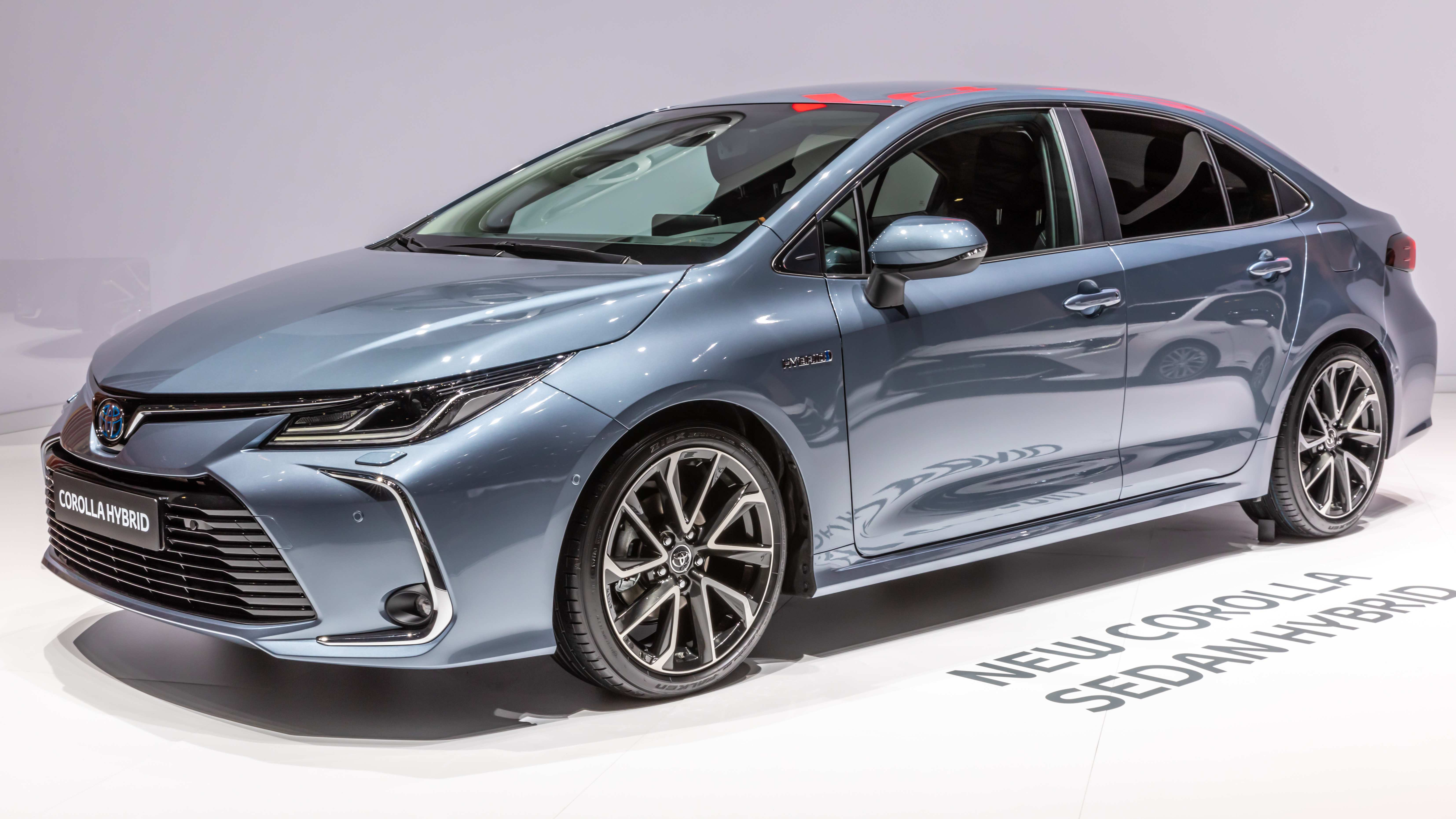 57 All New The Toyota Wagon 2019 New Review Performance and New Engine with The Toyota Wagon 2019 New Review