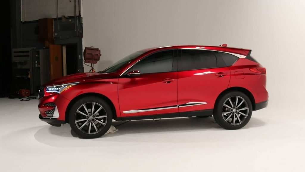 57 Best Review 2019 Acura Rdx Lease Prices Release Date Release with 2019 Acura Rdx Lease Prices Release Date