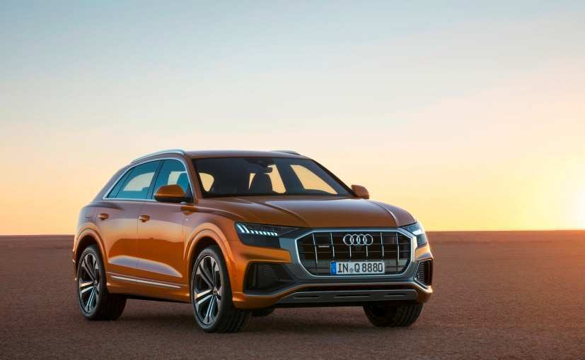 57 Best Review 2019 Audi Q8 Price Review Model by 2019 Audi Q8 Price Review