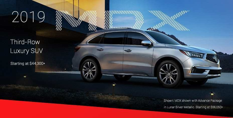 57 Best Review New Acura 2019 Lease Exterior Rumors for New Acura 2019 Lease Exterior
