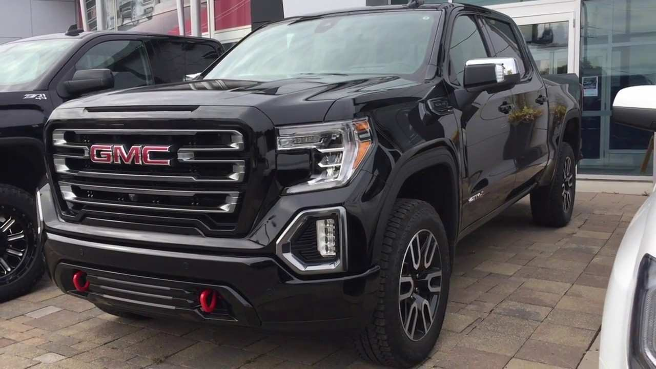 57 Best Review Tailgate On 2019 Gmc Sierra First Drive Release Date for Tailgate On 2019 Gmc Sierra First Drive
