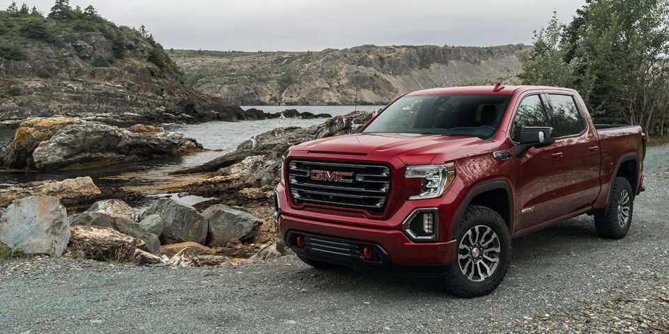 57 Best Review The 2019 Gmc Sierra Images Performance Rumors for The 2019 Gmc Sierra Images Performance