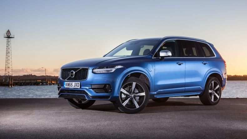 57 Best Review The Volvo Phev 2019 Performance And New Engine Spesification by The Volvo Phev 2019 Performance And New Engine
