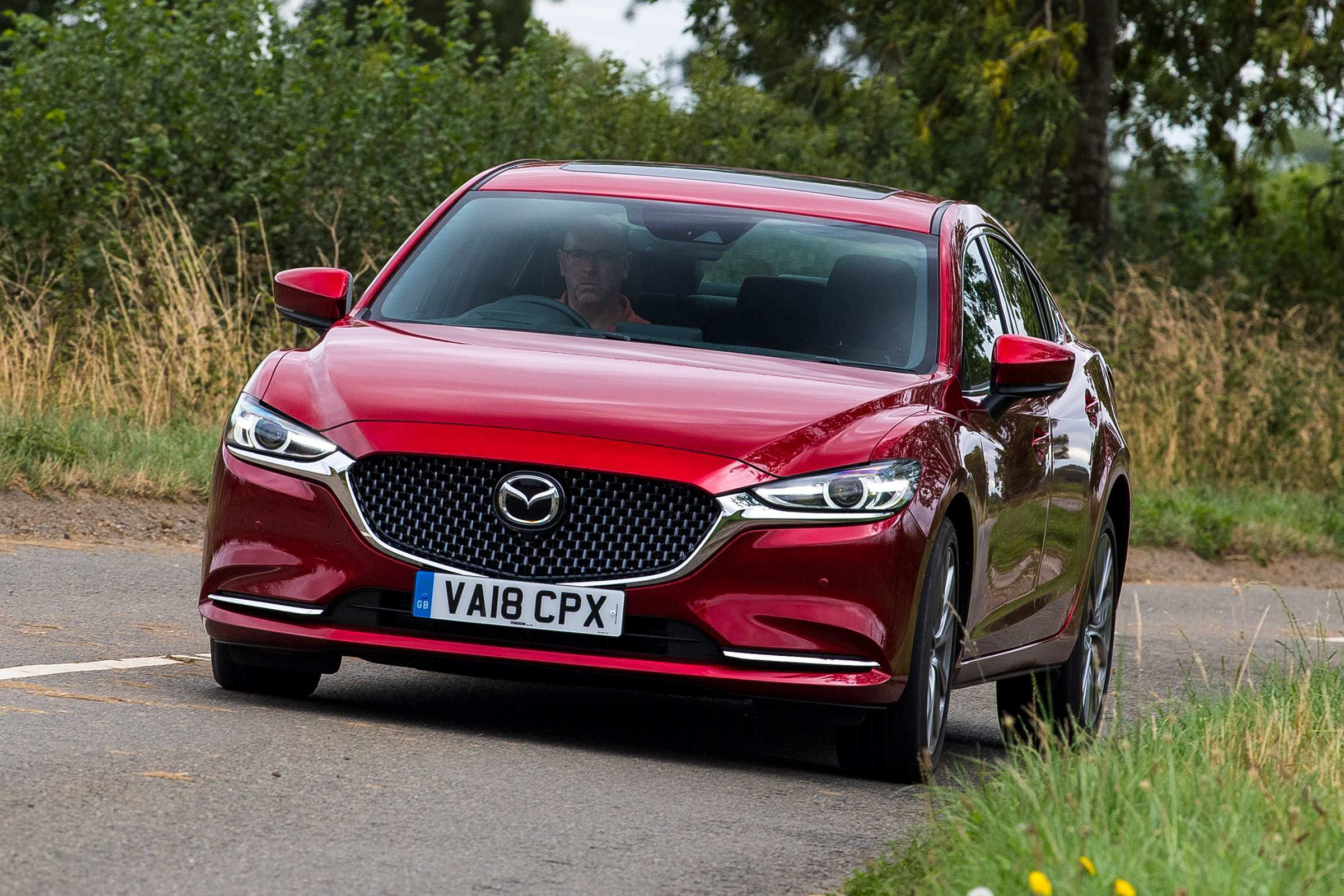 57 Concept of Mazda 2019 Vision Review History for Mazda 2019 Vision Review