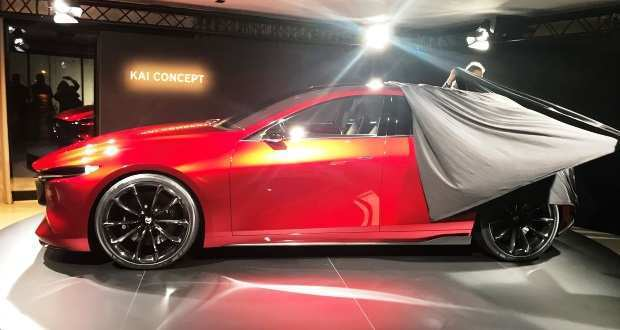 57 Concept of New Mazda Engine 2019 Concept with New Mazda Engine 2019