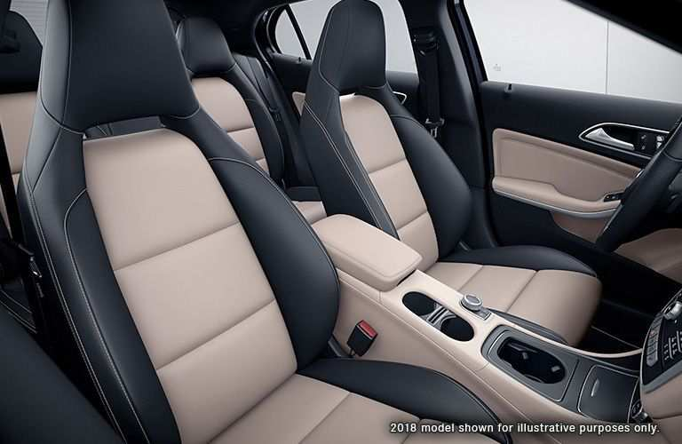 57 Gallery of Mercedes Gla 2019 Interior Ratings with Mercedes Gla 2019 Interior