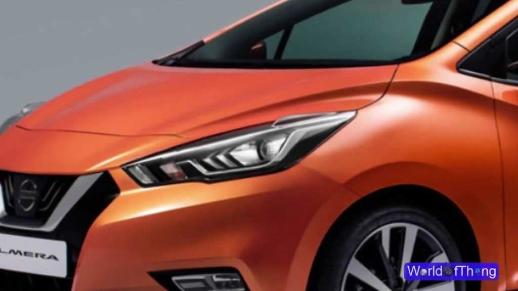 57 Gallery of New Nissan 2019 Specs First Drive Exterior for New Nissan 2019 Specs First Drive