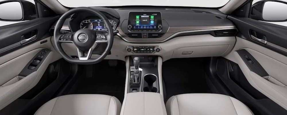 57 Gallery of Nissan 2019 Interior Review for Nissan 2019 Interior