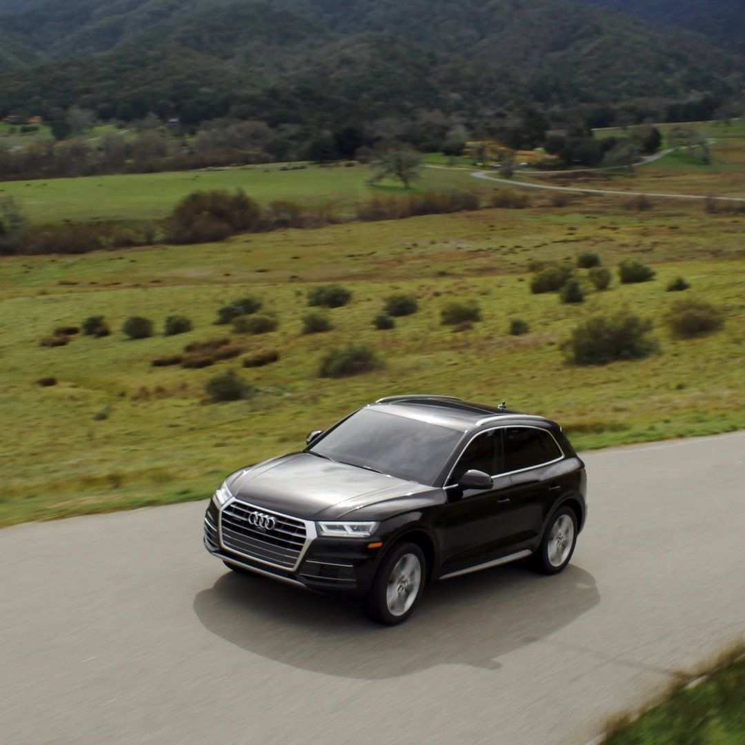 57 Gallery of The Audi Q5 2019 Vs 2018 Overview And Price Redesign and Concept for The Audi Q5 2019 Vs 2018 Overview And Price