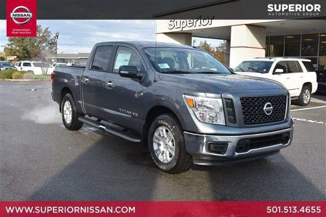 57 Great 2019 Nissan Titan Interior 2 Exterior for 2019 Nissan Titan Interior 2