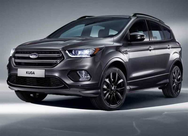 57 Great Best Ford Kuga 2019 Review And Release Date Exterior and Interior for Best Ford Kuga 2019 Review And Release Date