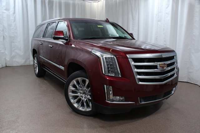 57 Great New 2019 Cadillac Escalade Build New Review Overview with New 2019 Cadillac Escalade Build New Review