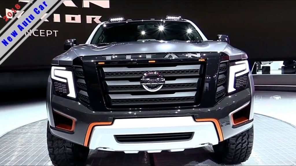 57 Great New 2019 Nissan Titan Xd Specs Pricing by New 2019 Nissan Titan Xd Specs