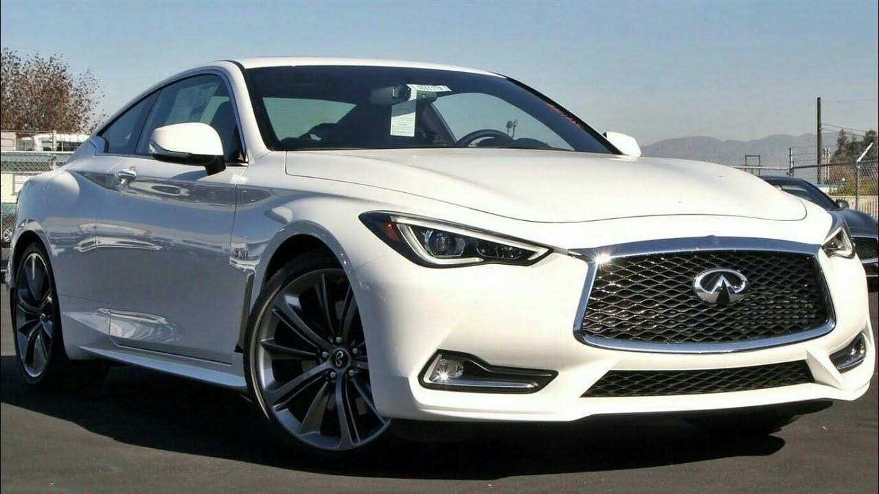 57 Great The 2019 Infiniti Q60 Coupe Review Specs And Release Date Exterior with The 2019 Infiniti Q60 Coupe Review Specs And Release Date