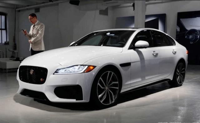 57 Great The Jaguar Xf 2019 Release Date Spesification Performance by The Jaguar Xf 2019 Release Date Spesification