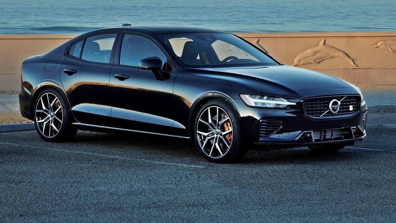 57 Great Volvo S60 Polestar 2019 Spesification by Volvo S60 Polestar 2019