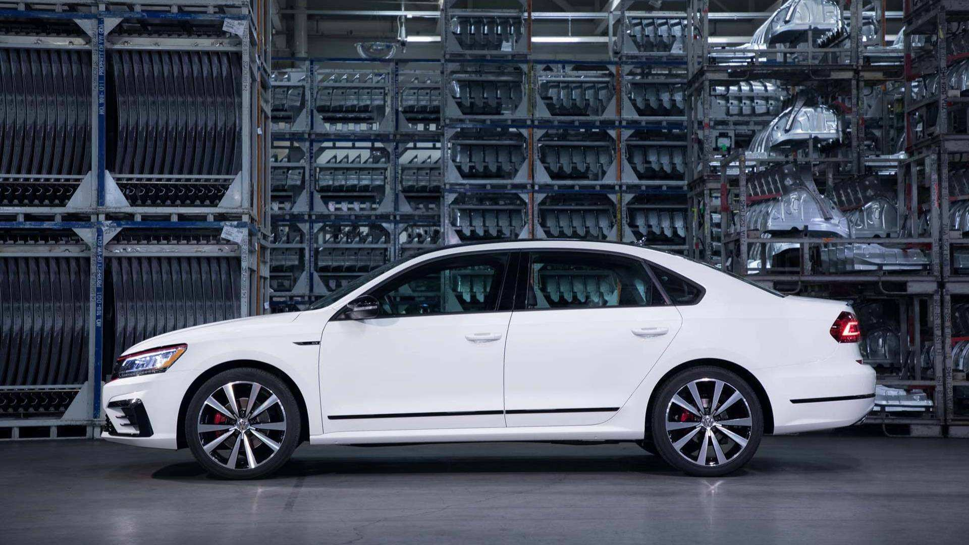 57 Great Vw Passat Gt 2019 Price by Vw Passat Gt 2019