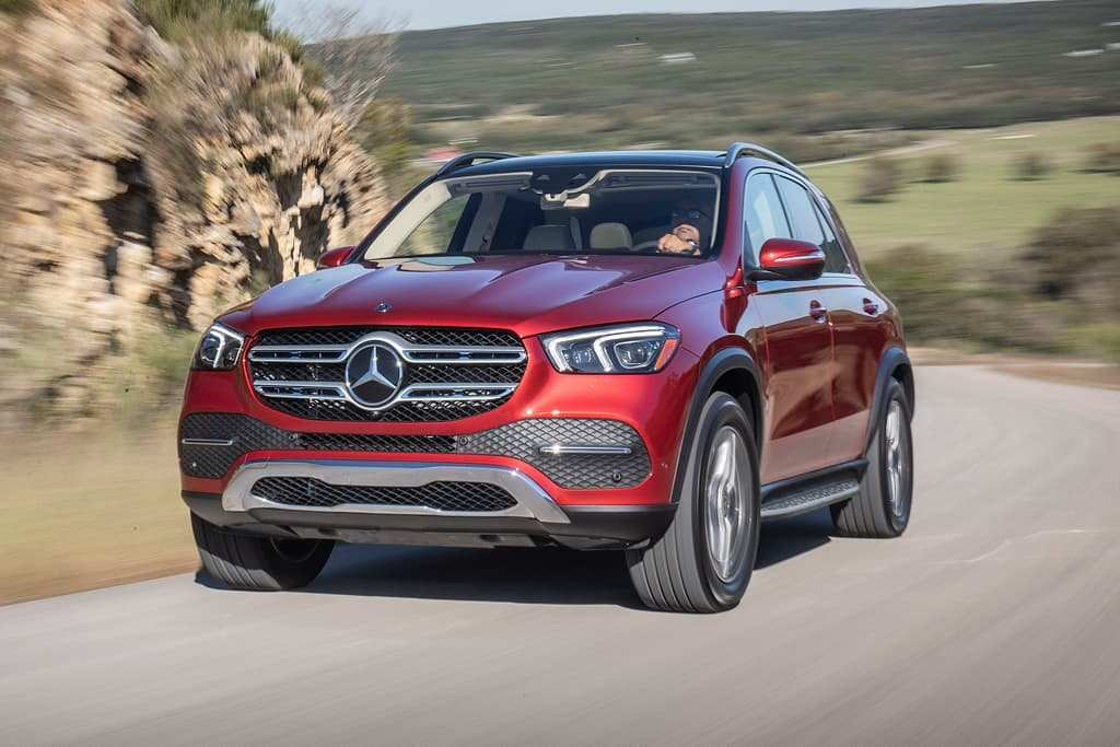 57 New Mercedes 2019 Hybrid Suv First Drive Redesign by Mercedes 2019 Hybrid Suv First Drive