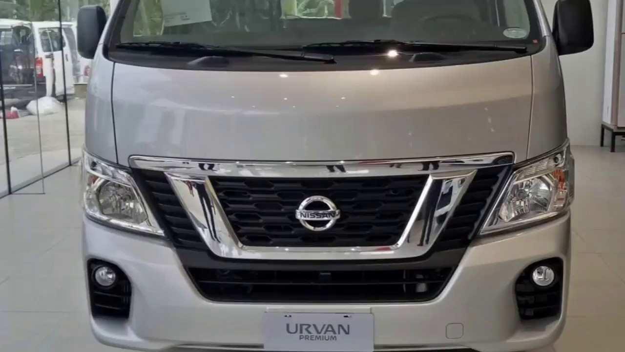 57 New New Cuando Salen Los Nissan 2019 Specs Rumors with New Cuando Salen Los Nissan 2019 Specs