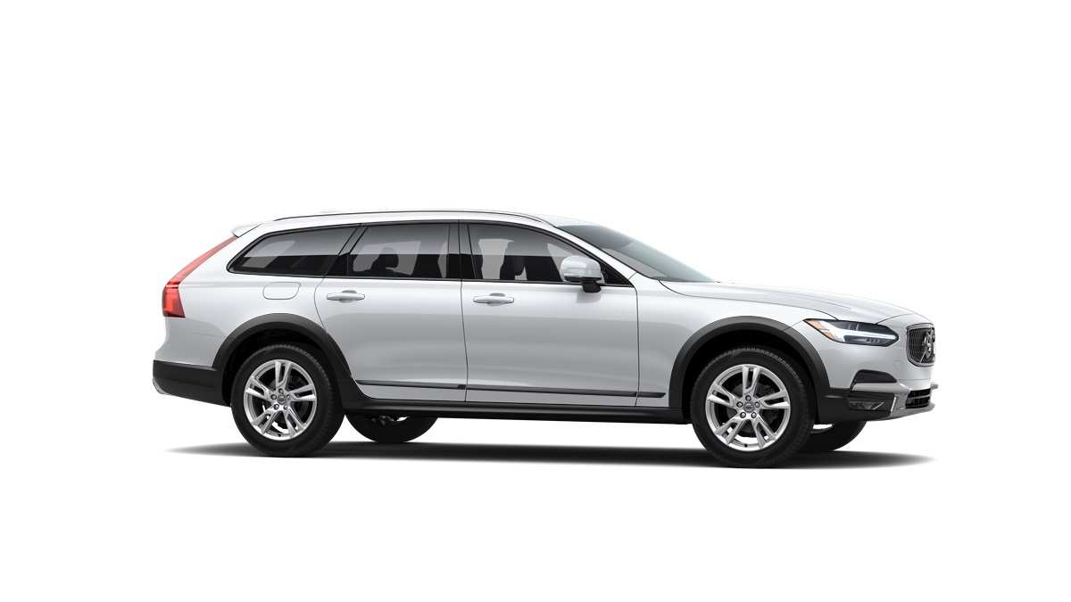 57 New New Volvo 2019 V90 Cross Country Overview And Price Style for New Volvo 2019 V90 Cross Country Overview And Price