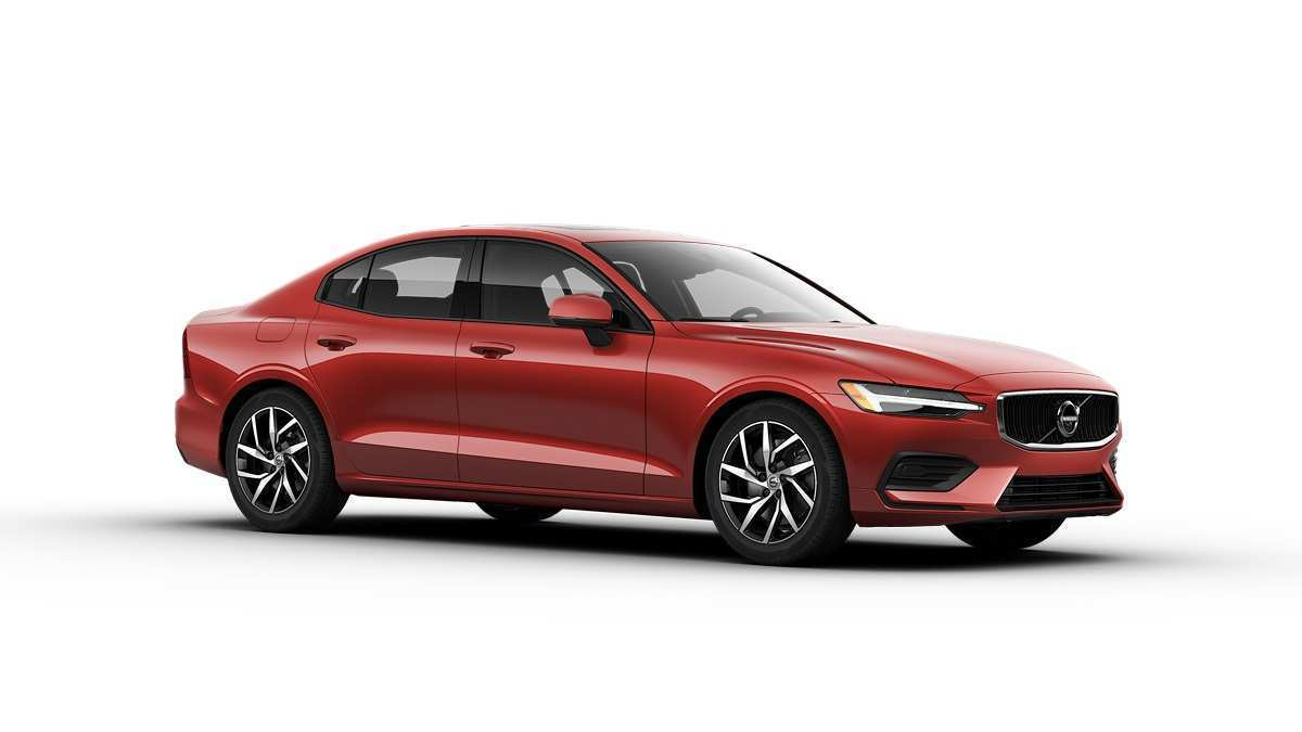 57 New New Volvo V60 2019 Lease First Drive Redesign and Concept by New Volvo V60 2019 Lease First Drive