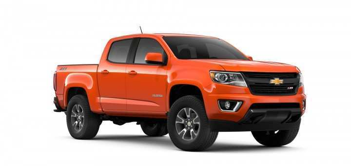 57 New The Gmc Colorado 2019 Redesign Price And Review Review for The Gmc Colorado 2019 Redesign Price And Review