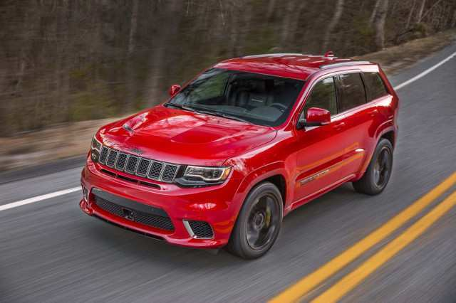 57 New The Grand Cherokee Jeep 2019 Exterior And Interior Review Redesign for The Grand Cherokee Jeep 2019 Exterior And Interior Review