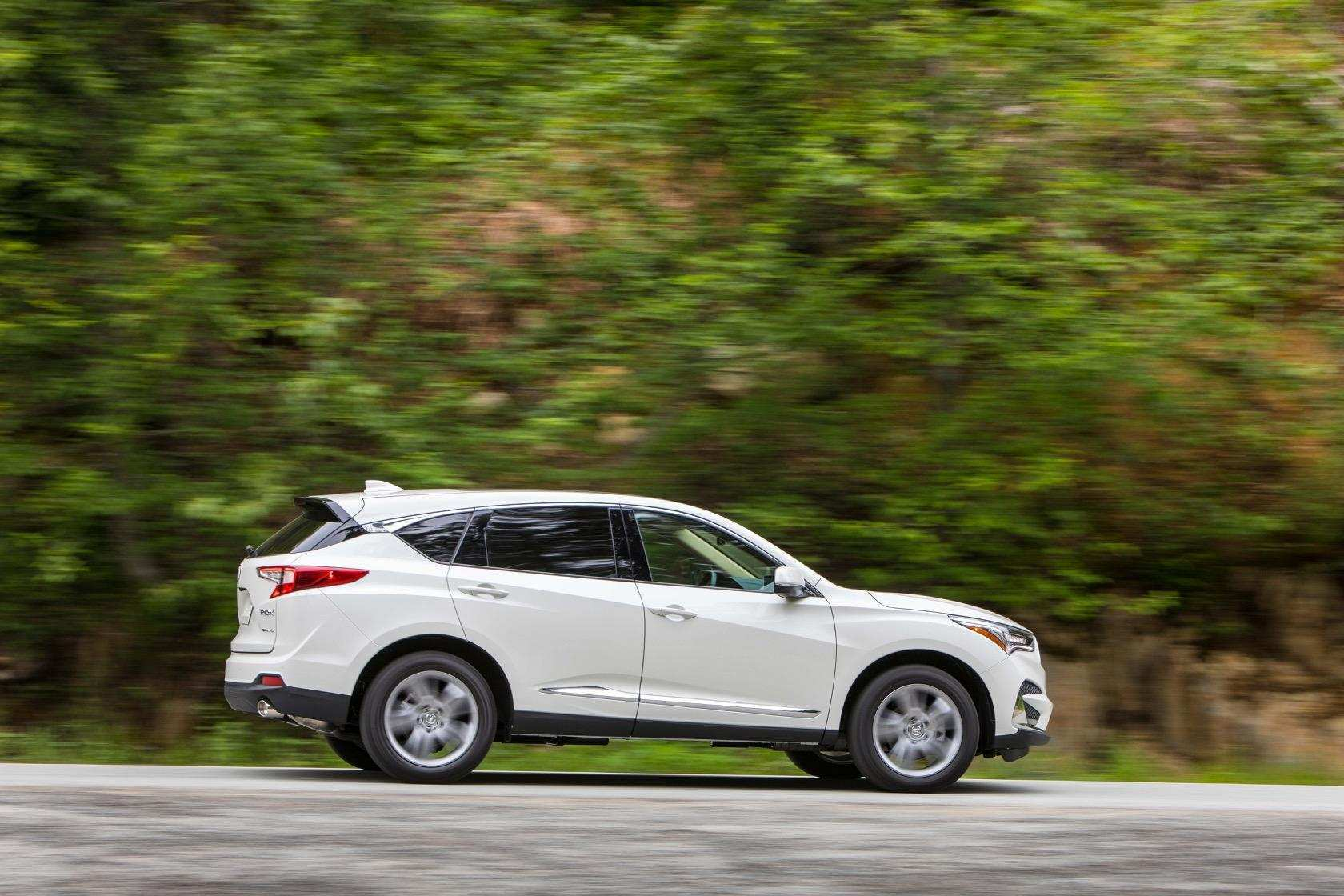 57 New The Pictures Of 2019 Acura Rdx Price Spesification for The Pictures Of 2019 Acura Rdx Price