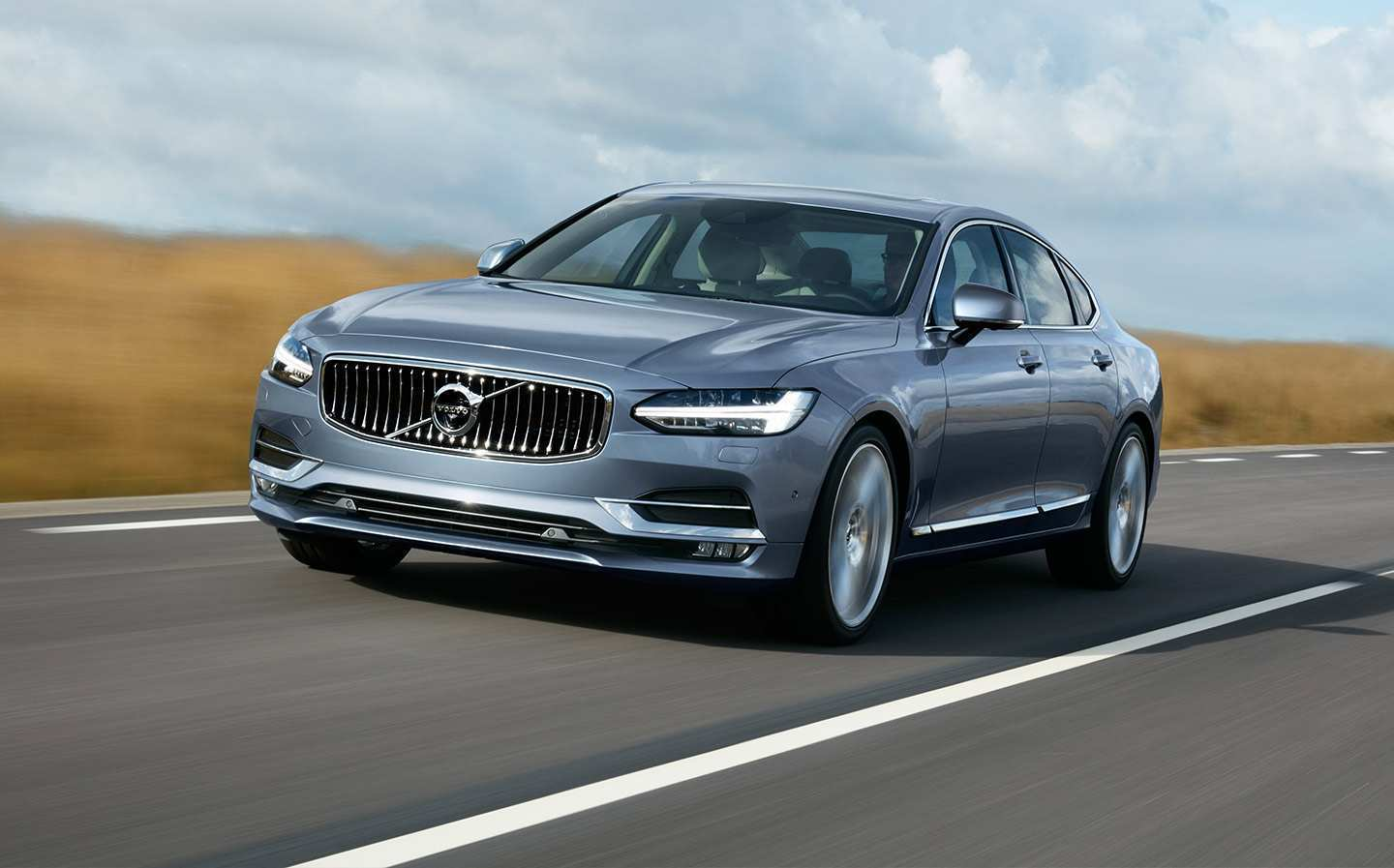 57 New The S90 Volvo 2019 Review Redesign for The S90 Volvo 2019 Review
