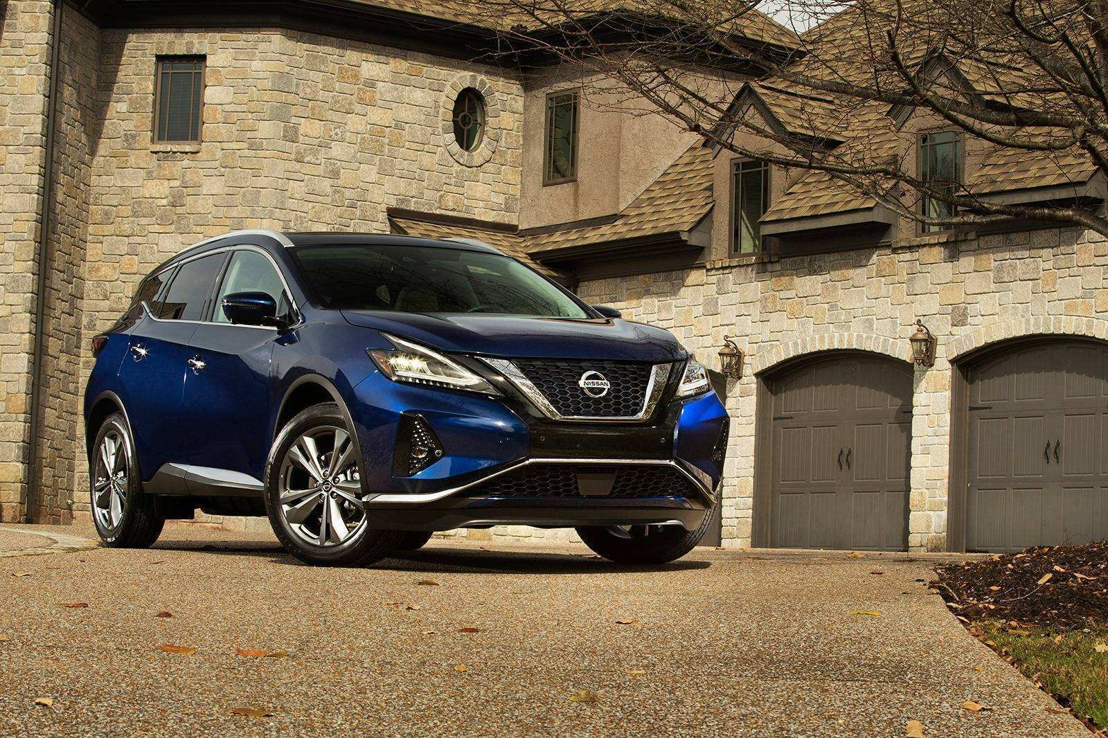 57 New When Do Nissan 2019 Models Come Out Price Reviews with When Do Nissan 2019 Models Come Out Price