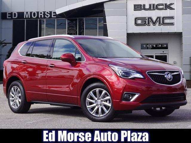 57 The Best 2019 Buick Envision For Sale Spesification Images for Best 2019 Buick Envision For Sale Spesification