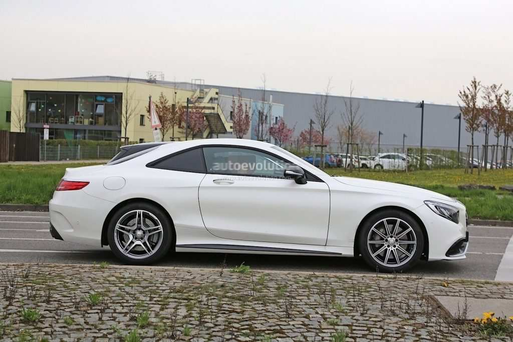 57 The Best Sl550 Mercedes 2019 Redesign First Drive for Best Sl550 Mercedes 2019 Redesign