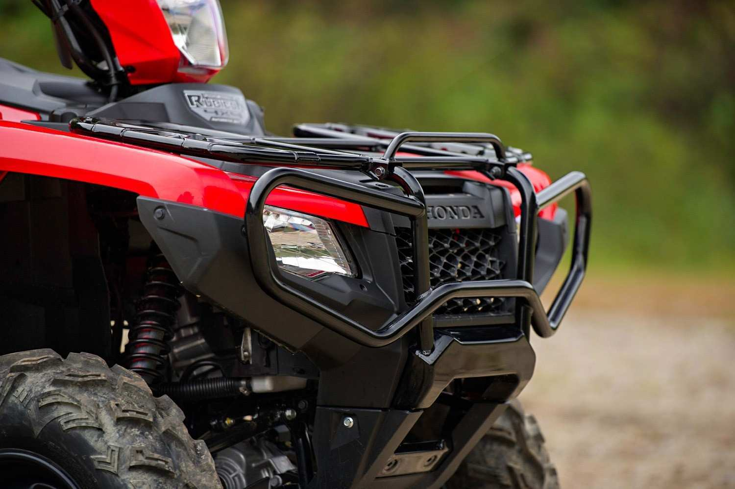 57 The The Atv Honda 2019 Release Specs And Review Redesign and Concept for The Atv Honda 2019 Release Specs And Review
