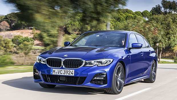 57 The The Release Date Bmw 2019 First Drive New Concept for The Release Date Bmw 2019 First Drive