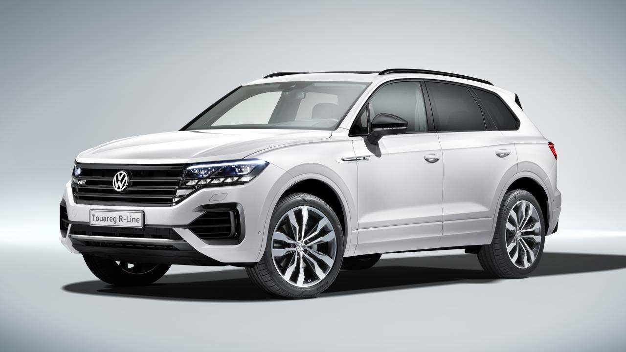 57 The Volkswagen Touareg 2019 Price In Kuwait Review Wallpaper with Volkswagen Touareg 2019 Price In Kuwait Review
