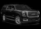 58 All New 2019 Gmc Yukon Denali Release Date Exterior New Concept by 2019 Gmc Yukon Denali Release Date Exterior