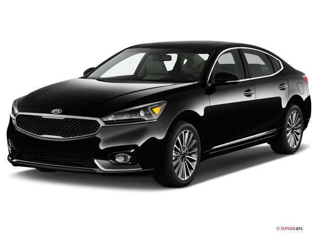 58 All New Best 2019 Kia Cadenza Limited Review Spesification for Best 2019 Kia Cadenza Limited Review