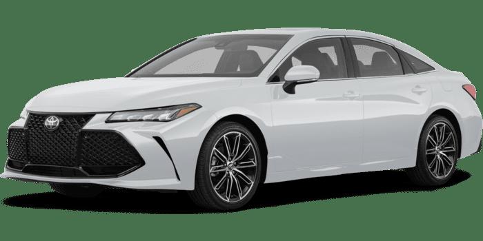 58 All New Best Toyota Avalon Hybrid 2019 Price Prices with Best Toyota Avalon Hybrid 2019 Price