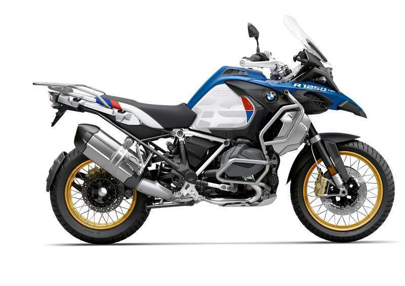 58 All New Bmw F850Gs Adventure 2019 Engine Concept for Bmw F850Gs Adventure 2019 Engine