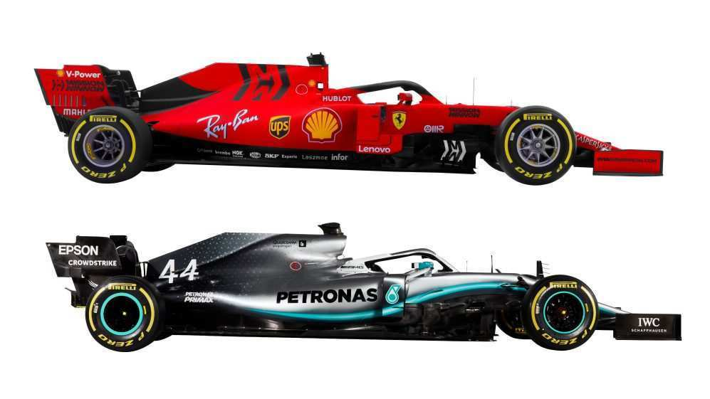 58 All New F1 Mercedes 2019 Release Date And Specs Concept by F1 Mercedes 2019 Release Date And Specs