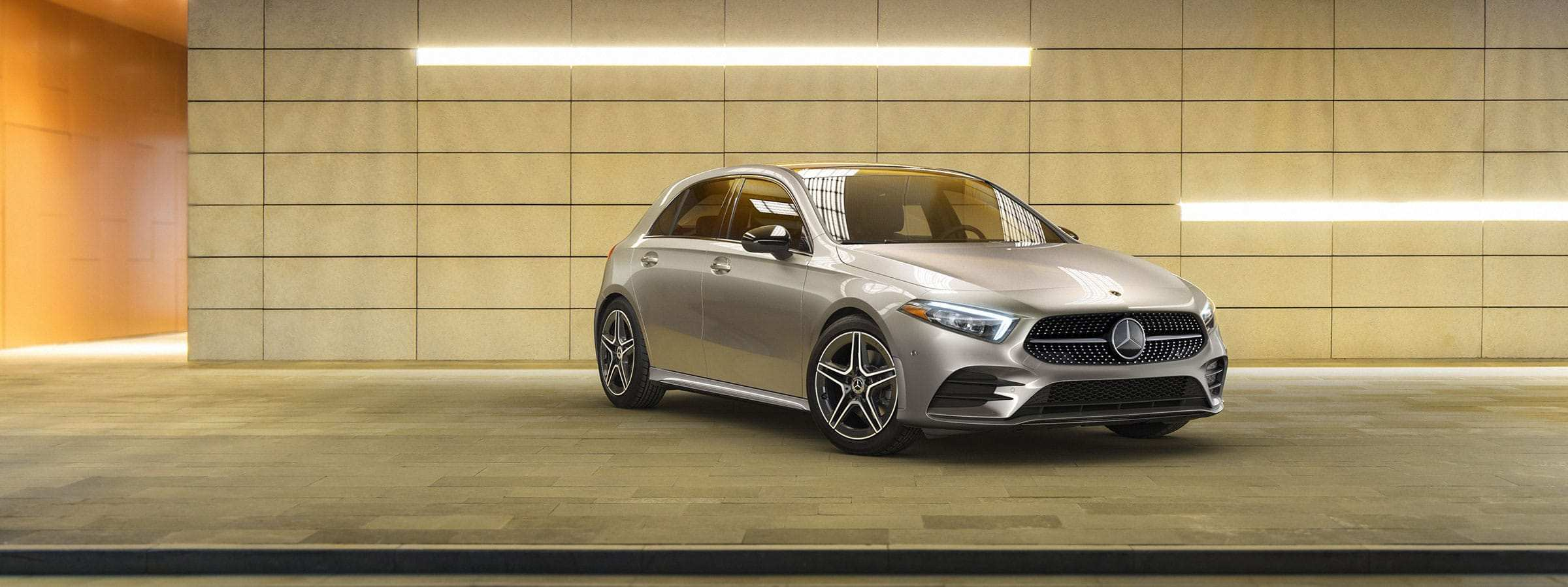 58 All New Mercedes 2019 A Class Picture by Mercedes 2019 A Class