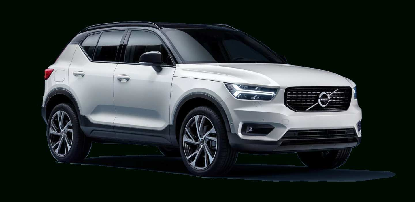 58 All New New 2019 Volvo Xc40 T5 Momentum Lease Exterior And Interior Review Concept by New 2019 Volvo Xc40 T5 Momentum Lease Exterior And Interior Review